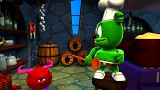 Download Gummibär - Monster Mash - Halloween - The Gummy Bear Song Video