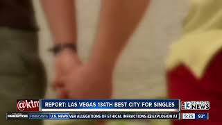 Download Report finds Las Vegas not good for singles Video