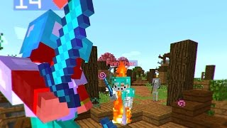 Download La Frustrazione per l'Hacker | La Guerra in Minecraft: Mega SkyWars ITA Video