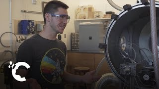 Download A Day in the Life: UCLA PhD Student // Aerospace Engineering Video