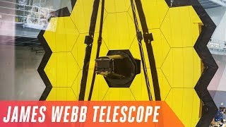 Download The making of NASA's most powerful space telescope Video