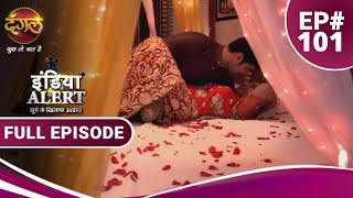 Download India Alert    Episode 101    Nanad Bhojai    Dangal TV Video