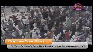 Download Men's Monthly Restoration Programme Video