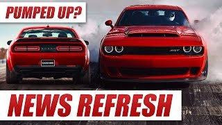 Download Here's Why the Dodge Demon Isn't as Great as They Want You to Think. Video