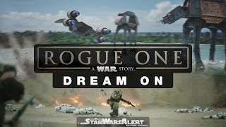 Download Rogue One - Dream On Video