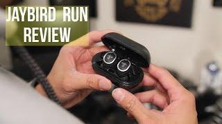 Download Jaybird Run Review Video