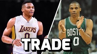 Download Why the Thunder Need to Trade Russell Westbrook RIGHT NOW Video