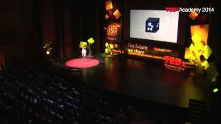 Download Spies inside Facebook | Menny Barzilay | TEDxAcademy Video