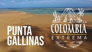 Download Así se vive en el punto más al norte de Sur América, Punta Gallinas Video