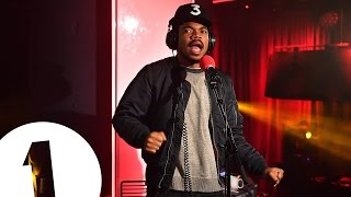 Download Chance The Rapper - All We Got in the Live Lounge Video