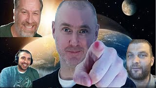Download Self proclaimed ″Globe busters″ show they can't science Video