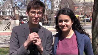 Download Harvard Class of 2020: Applications, Admissions, and Alcohol Video