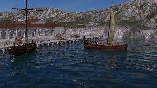 Download L'extraordinaire histoire de l'épave romaine Port-Vendres 1 Video