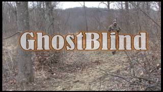 Download GhostBlind #1 - Invisible Mirror Ground Hunting Blind Video