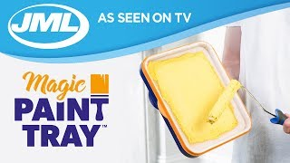 Download Magic Paint Tray from JML Video