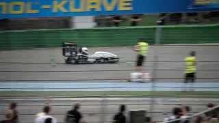 Download Formula Student Team Delft - Autocross at FSG 2015 Video