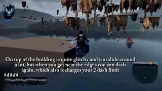 Download Infamous Second Son - Secrets and Glitches - Finding the Eugene Boss Fight Arena Video