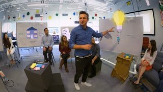 Download Virtual Reality: Inside Google's Innovation Lab Video