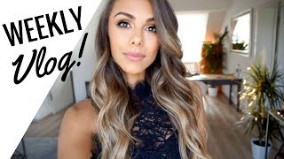 Download A WEEK IN MY LIFE | VLOG #2 | Annie Jaffrey Video