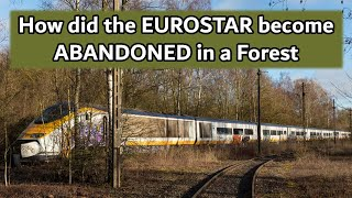 Download The Story Behind the Abandoned Eurostar Video