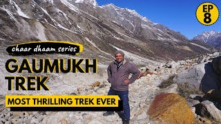 Download Gangotri to Gaumukh Trek | A to Z of Gaumukh trek guide | Uttarakhand Tourism Video