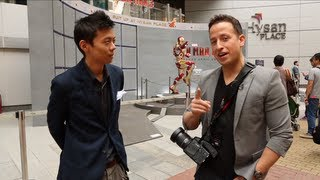 Download Pro Photographer Cheap Camera Challenge - Douglas Sonders Video