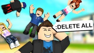 Download ANNOYING ROBLOX ADMIN COMMANDS PRANKS Video