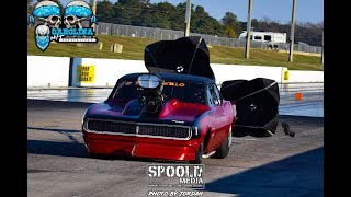 Download NT Extreme 275/28 Coverage from Carolina NT at Virginia Motorsports Park Video