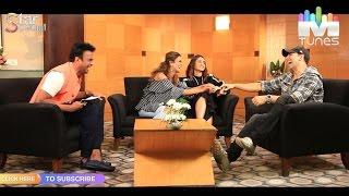 Download Akshay kumar, Illeana D'Cruz & Esha Gupta talk about 'Rustom' Exclusively Only on MTunes HD Video