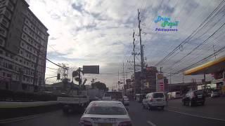 Download Drive Trip!! Philippines - Sucat Road / Dr A Santos Avenue Paranaque Video