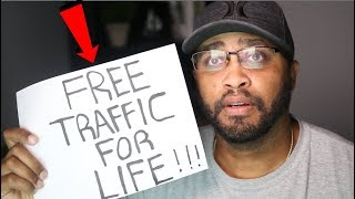 Download How To Get FREE Leads & Traffic To Your Website or Blog Fast! (Simple Hack!) Video