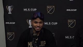 Download Atlanta United FC Postgame Press Conference | MLS Cup 2018 Video