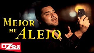 Download BANDA MS - MEJOR ME ALEJO (VIDEO OFICIAL) Video