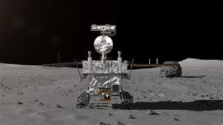 Download China Makes Historic Moon Landing, Boosting Rivalry With U.S. Video