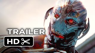 Download Avengers: Age of Ultron TRAILER 1 (2015) - New Avengers Movie HD Video