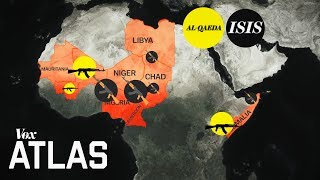 Download How Islamist militant groups are gaining strength in Africa Video
