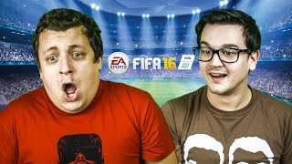 Download SOKKOLT MI?! SOKKOT KAPTÁL B*SZDMEG! | FIFA 16 Video