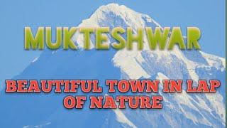 Download MUKTESHWAR UTTARAKHAND: Best place to find peace, pure nature, view of Chauli-ki-Jali Video