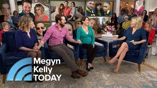 Download Meet A 'Throuple' A Man With 2 Female Partners | Megyn Kelly TODAY Video