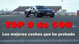 Download MI TOP 9 - Los mejores coches que he probado, ranking 9 de +500 (II) Video