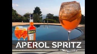 Download Como fazer APEROL SPRITZ - O coquetel do momento! Video