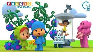 Download Pocoyo - The Adventures of Pocoyo and Nina! | NEW SEASON! [30 minutes] Video