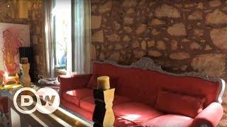 Download Neobarocker Stil auf Kreta | DW Deutsch Video