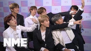 Download BTS vs. The fans – We put the Army's questions to the K-Pop heroes Video