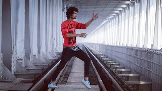 Download Best Robotic Dance on Dard Dilo Ke Kam Ho Jate Song. Rrazdance Video
