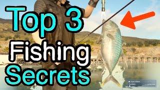 Download Final Fantasy XV: Top 3 Fishing Tips Video