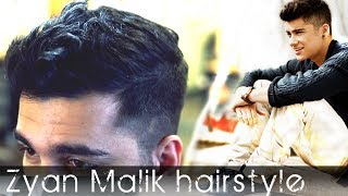 Download Zayn Malik Hairstyle | Men's Hair Tutorial | Slikhaar TV featuring Nick Robertson Video