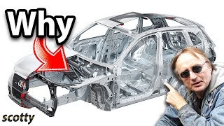 Download Why New Cars are Safer than Old Cars Video