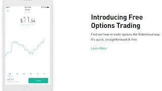 Download How to make easy money trading options on Robinhood with proof part 2 - 50% profit in 5 hours Video