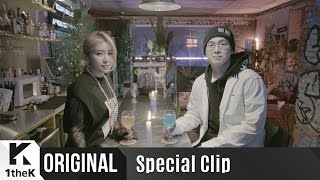 Download [Special Clip] Mad Clown(매드클라운) LOVE IS A DOG FROM HELL(사랑은 지옥에서 온 개)(feat.SURAN(수란)) Video